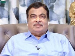 Virus Is From A Lab, Not Natural, Says Nitin Gadkari To NDTV