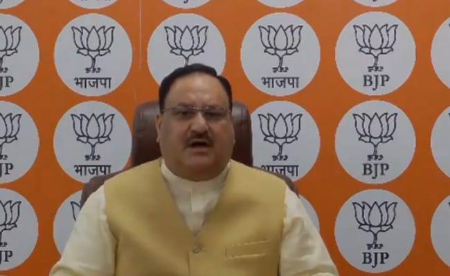 Congress Behaving Irresponsibly, Weakening Soldiers' Morale: BJP