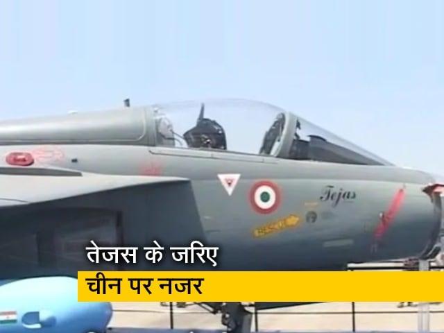 Videos : हिंद महासागर में होगी IAF के तेजस विमानों की तैनाती