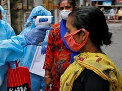 India's Coronavirus Recovery Rate At 42.75 Per Cent: Health Ministry