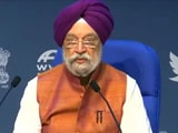 Video : Top News Of The Day: International Flights May Start By Mid-June, Says Aviation Minister