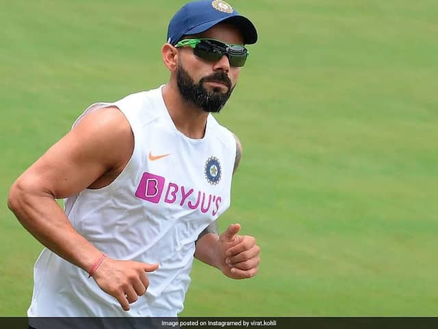 Coronavirus: Virat Kohli Says Hell Be Able To Pick Up From Where He Left When Cricket Resumes
