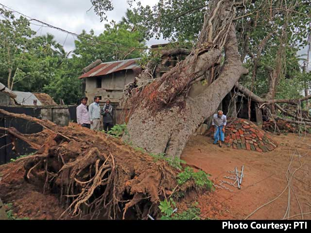 Video : Top News Of The Day: 72 Dead In Bengal Due To Cyclone Amphan