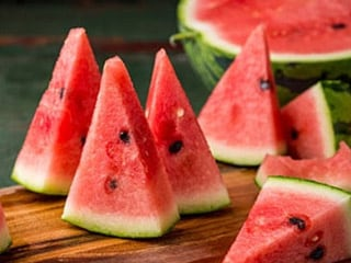 6 Foods That Can Keep You Protected From The Heatwave