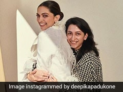 5 Times Deepika, Anisha Padukone Set Style And Sibling Goals