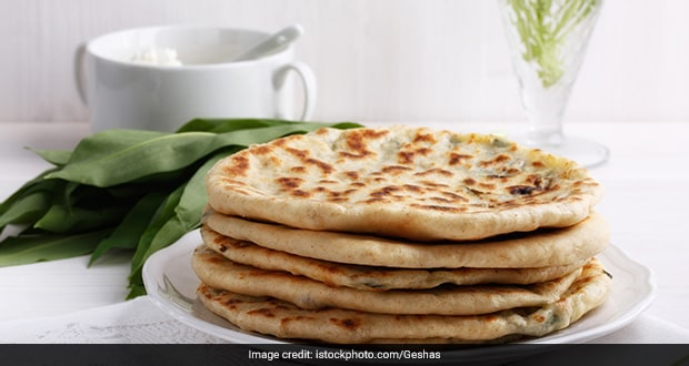 5 Incredible Tips To Make Your Parathas Healthier And Tastier