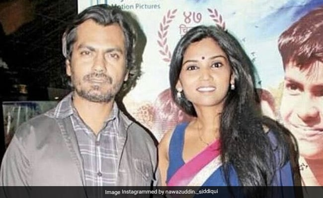 'I Had To End This Marriage:' Nawazuddin Siddiqui's Wife Aaliya On Sending Divorce Notice
