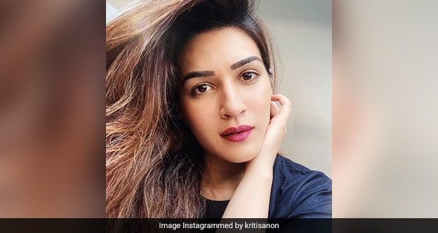 From Golgappe To Chocolate Tart, Kriti Sanon Is Giving Us Serious Lockdown Cooking Goals