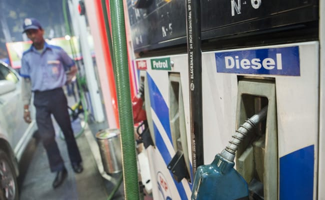 Petrol, Diesel Prices Kept Steady On Friday. Check Latest Rates Here