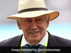 """It's Time DRS Was Subject Of A Thorough Overhaul"": Ian Chappell"