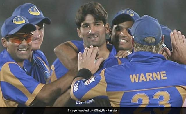 Pakistani stars who played in the IPL