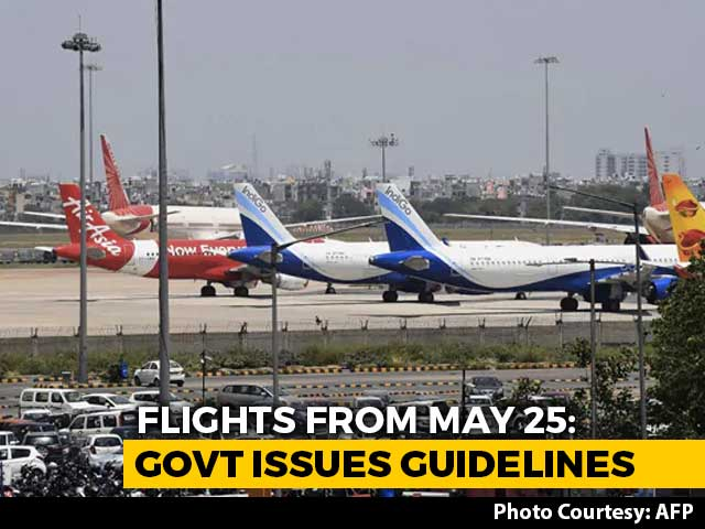 Video : Rules For Domestic Flights: What Is Allowed At Airports, What Isn't
