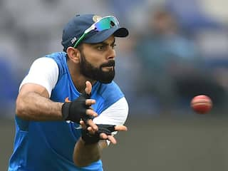 "Virat Kohli ""Fittest"" Cricketer Currently: Jonty Rhodes Tells Suresh Raina"