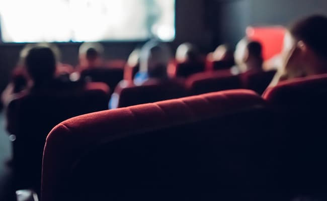 China To Reopen Cinemas Next Week As Coronavirus Cases Fall