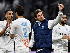 Andre Villas-Boas To Stay On As Marseille Coach