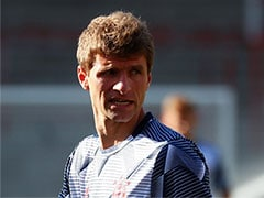 """Bundesliga: German League Without Fans Like """"Old Man's Football"""", Says Thomas Mueller"""
