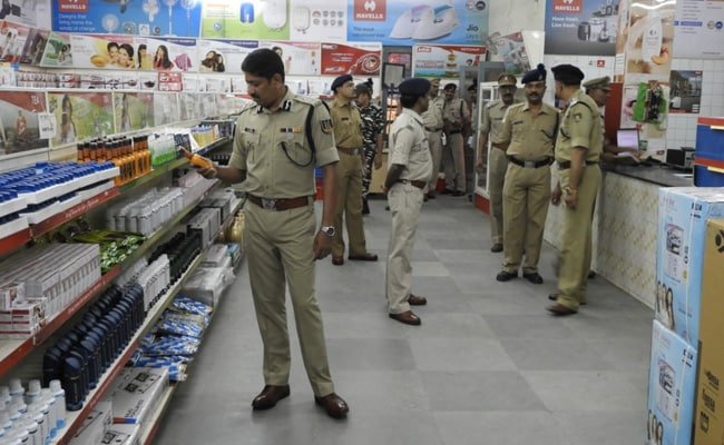 Centre Pulls Order To Drop Over 1,000 Products From Paramilitary Canteens