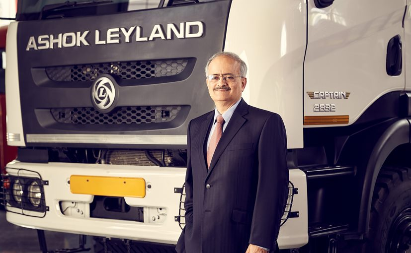Coronavirus Impact: Ashok Leyland Posts Zero Sales For The First Time Ever In April 2020