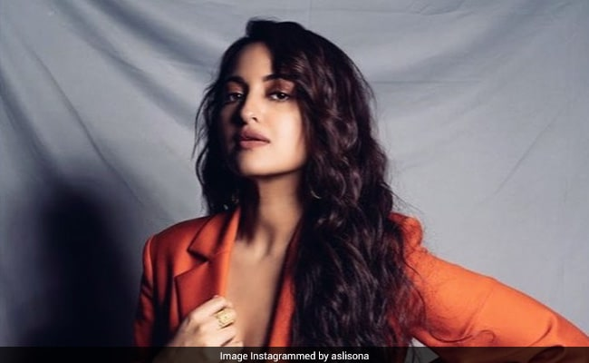 'Disheartening That People Still Troll Me Over One Honest Mistake': Sonakshi Sinha On Ramayan Oopsie