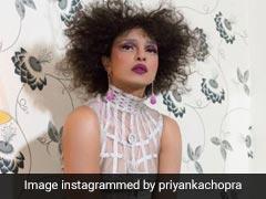 Met Gala: Throwback To Priyanka Chopra's Avant-Garde Queen Ensemble On The Pink Carpet