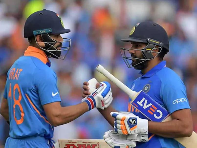 Australia vs India: Virat Kohli Says There Is Lack Of Clarity, Confusion Over Rohit Sharmas Injury