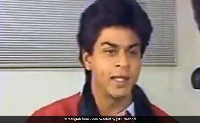 Trending: Shah Rukh Khan's Doosra Keval To Re-Air On Doordarshan