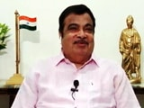 Video: Nitin Gadkari Bats For Electric Vehicles On #TheCycleOfChange Telethon