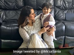 Eid-ul-Fitr 2020: Sania Mirza Has An Important Message For Fans On Eid During Coronavirus