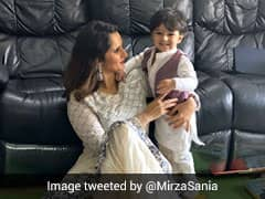 Sania Mirza Has An Important Message For Fans On Eid During Coronavirus