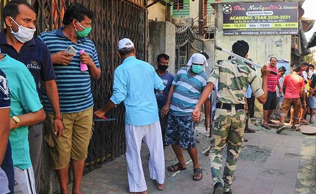 मुंबई में अब नहीं खुलेंगी शराब की दुकानें, भीड़भाड़ को देखते हुए BMC ने वापस लिया आदेश
