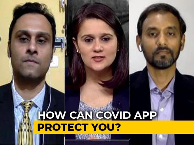 Technology No Silver Bullet, But COVID-19 Apps Crucial? Ask The Experts