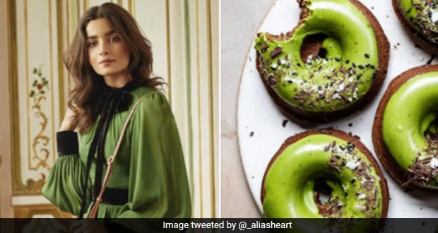 Alia Bhatt As Glazed Donuts Is The Latest Twitter Thread To Get Netizens Drooling