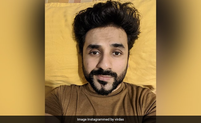 Vir Das' Neighbour Sneezed On Him For Allegedly Refusing To Socially Distance