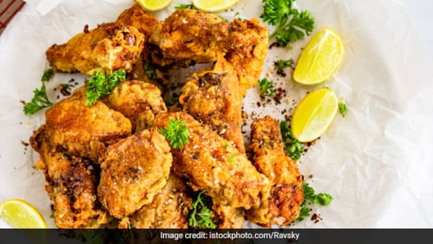 Love Chicken? These 7 Fried Chicken Recipes Will Blow Your Mind