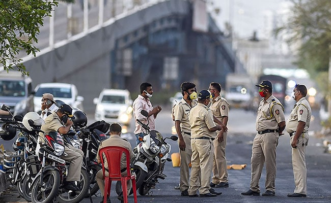 Mumbai Man Arrested For Celebrating Birthday On Street With Crackers: Cops