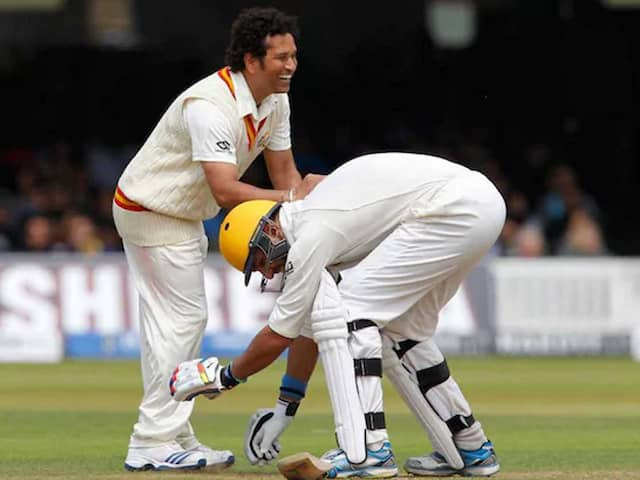 """Challenged Wrong Legend"": Yuvraj Singh After Sachin Tendulkar Adds A Twist To His Task"