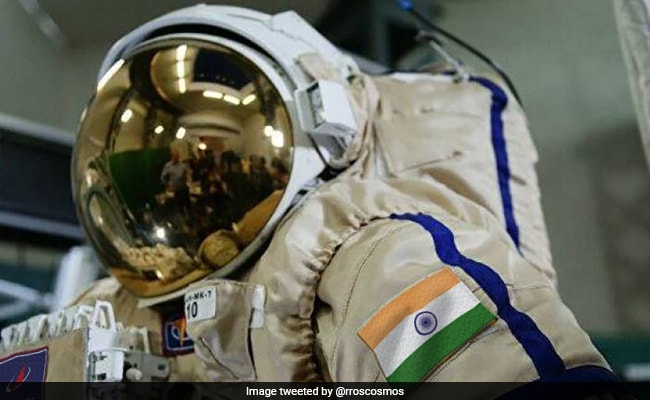 4 Indian Astronauts Resume Training In Russia For ISRO's Gaganyaan Mission