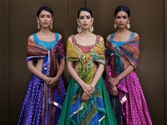 Brocade And Bridal Wear, A Style Staple Of Indian Weddings