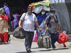 महाराष्ट्र में 8 जुलाई से खुलेंगे होटल-गेस्ट हाउस, 'मिशन बिगेन अगेन' के तहत दी जा रही रियायतें लेकिन ये हैं शर्तें