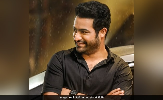 On Jr NTR's Birthday, No RRR First Look. Actor Explains Why