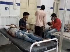 मध्य प्रदेश: गुना में ट्रक और बस की भिड़ंत, हादसे में 8 मजदूरों की मौत, महाराष्ट्र से यूपी जा रहे थे मजदूर