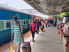 Special Trains To Run As Per Schedule From Today: Railways