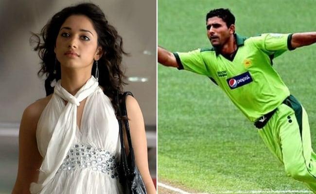 'बाहुबली' की एक्ट्रेस की पाकिस्तानी क्रिकेटर के साथ आईं शादी की खबरें, जानें क्या है सच्चाई