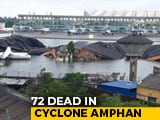 Video : PM's Aerial Tour To Review Cyclone Damage, Mamata Banerjee To Be Present