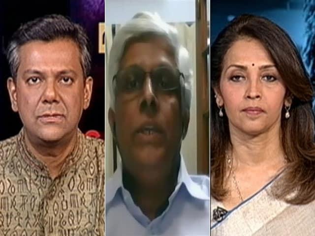 Video : Senior Citizens Need Our Support: Venkatesh Srinivasan Of UNFPA