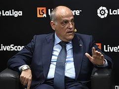 La Liga Hoping To Start Next Season On September 12: President Javier Tebas