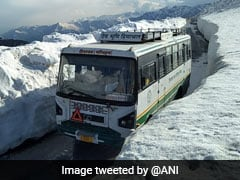 Passenger Buses To Restart Operation From June 1 In Himachal Pradesh: Official