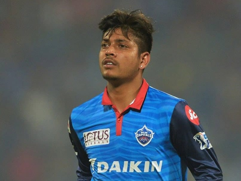 Nepal leg-spinner Sandeep Lamichhane tested positive for COVID-19