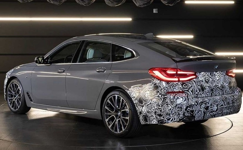 2021 BMW 5 Series, 6 Series Gran Turismo Facelift will be launched in South Korea on May 27