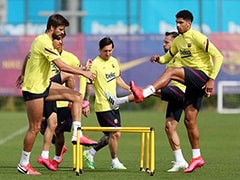 La Liga Clubs To Resume Full Training Sessions From June 1